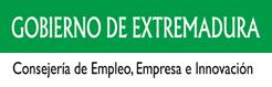 Gobierno de Extremadura - Consejería de Empleo, Empresa e Innovación