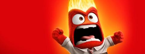 La Emoción de ira